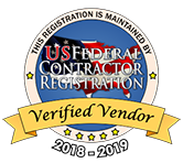 Verified Vendors